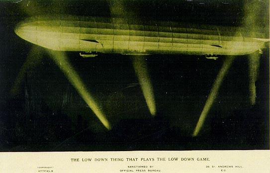 The Dread Zeppelin