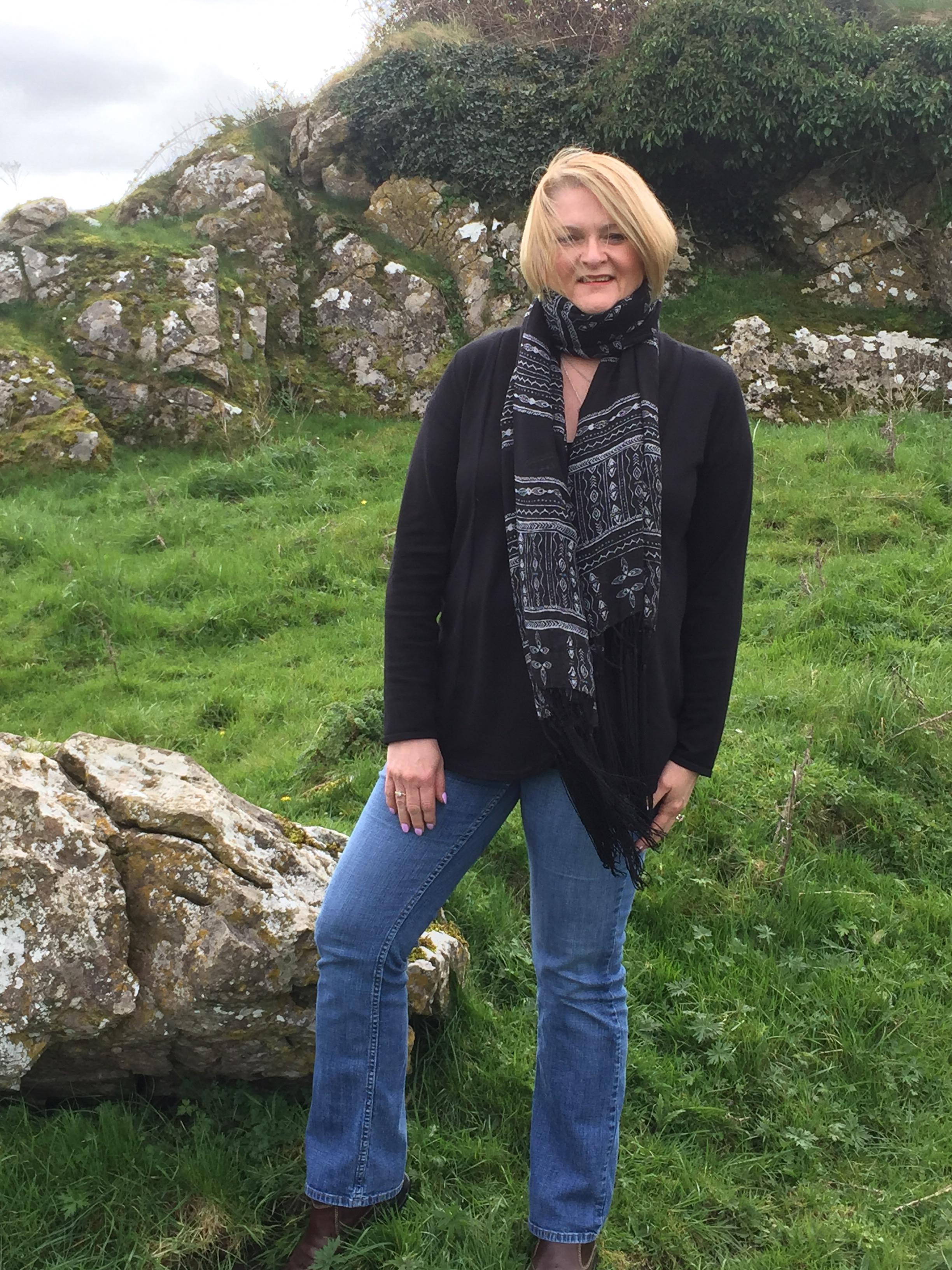 Dr Meg Sorick