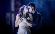 Romeo & Juliet: The Globe Theater